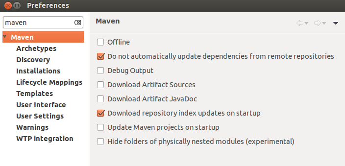 maven_preferences